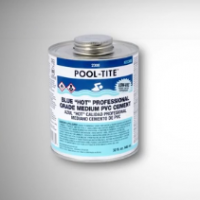 POOL-TITE Cement