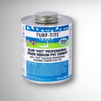 TURF-TITE Cement