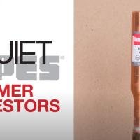 Oatey Quiet Pipes® Hammer Arrestors