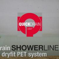 How to Install a Complete Linear Shower Drain- QuickDrain ShowerLine