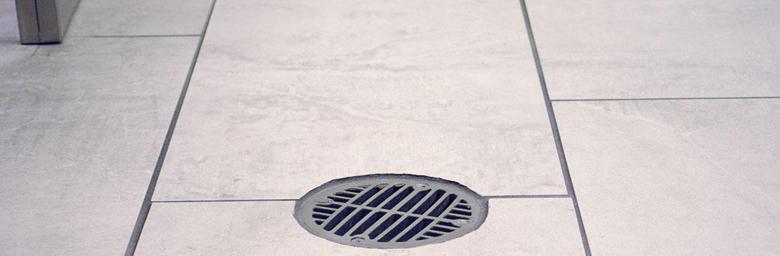Commercial Drains